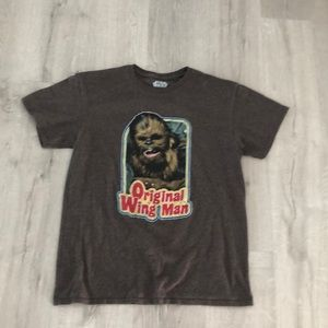 Star Wars Original Wing Man T Shirt M